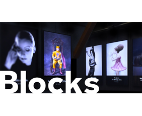 Blocks Logo