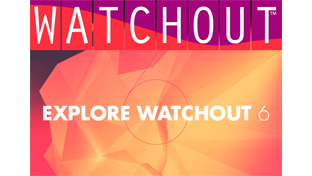 Explore WATCHOUT 6 Logo